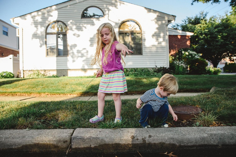Francesca Russell Photography & Films | Long Island Family Photography | New York City Family Photography | Garden City Family Documentary Photographer
