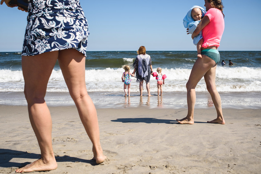 Francesca Russell Photography | Long Island Family Photographer | Beach