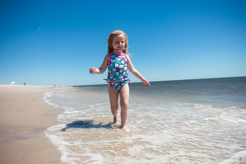 Francesca Russell Photography | Long Island Family Photographer | Bathing Beauty