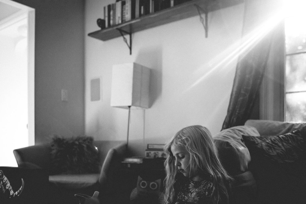 Francesca Russell Photography | Long Island Family Photographer | Sun ray