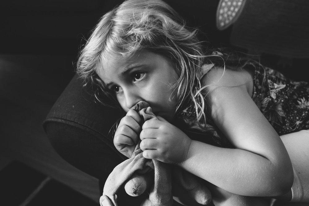 Francesca Russell Photography | Long Island Family Photographer | Sleepy girl
