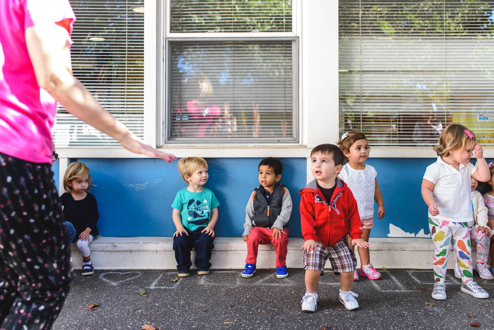 Francesca Russell Photography | Long Island Documentary Family Photographer | Preschool kids