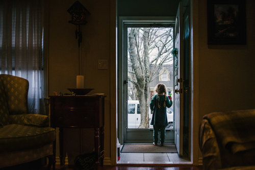 5 Reasons Why Winter In-Home Sessions Are The Best | Long Island ...