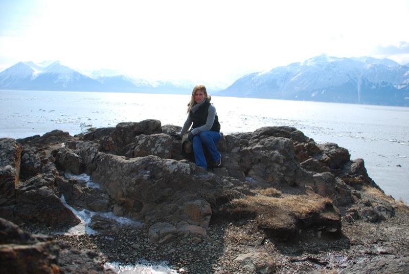 Alaska, 2009.