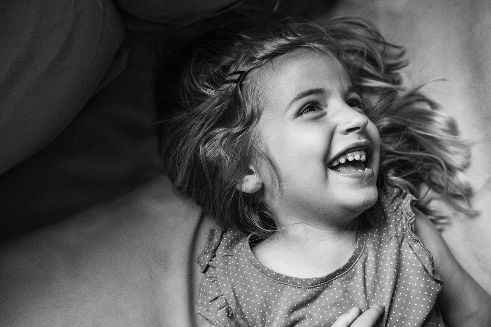 Lila - Age 5, Week 38