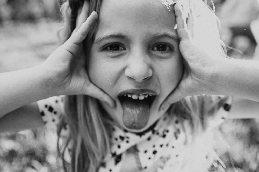 Lila - Age 5, Week 40