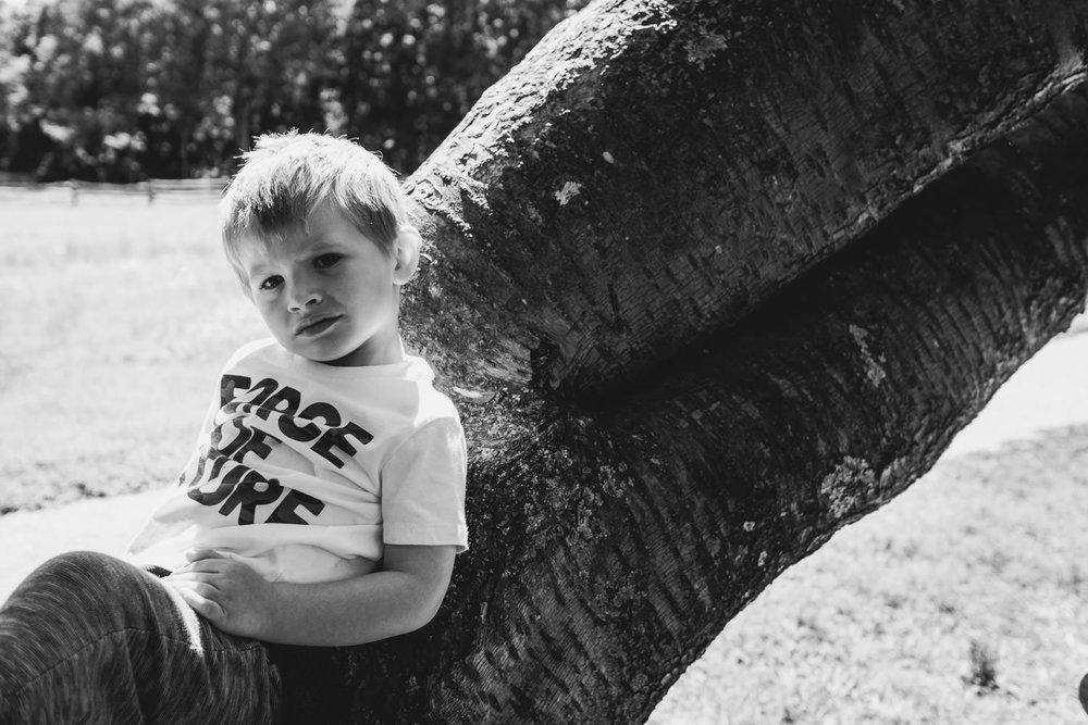 Logan - Age 3, Week 13
