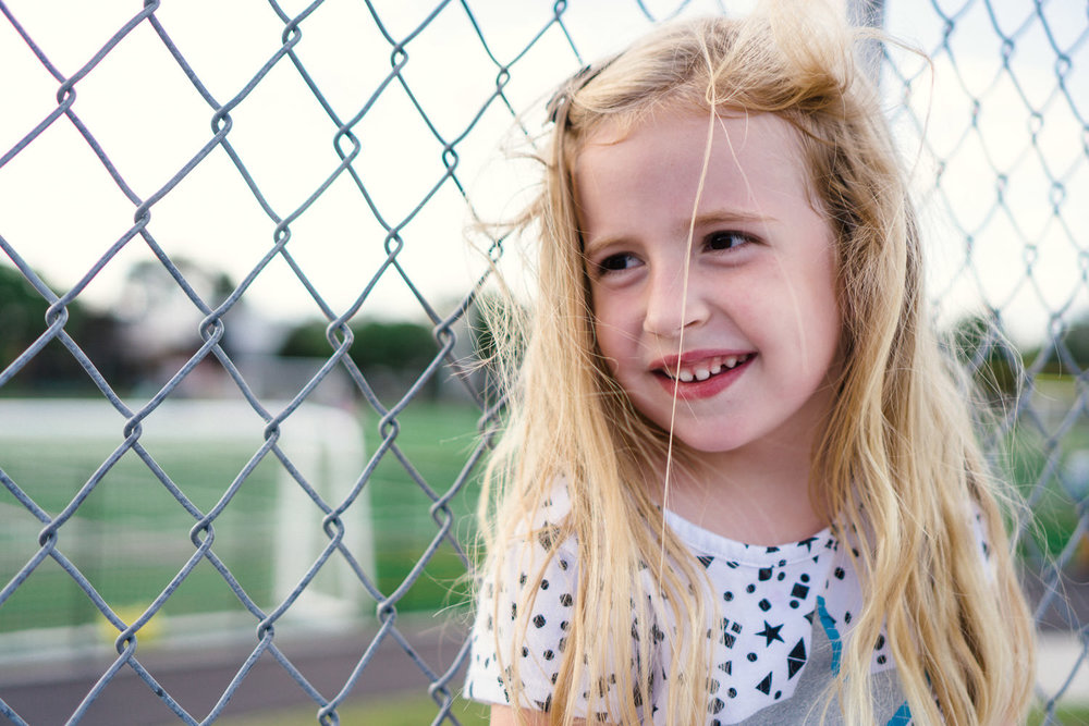 Lila - Age 5, Week 44