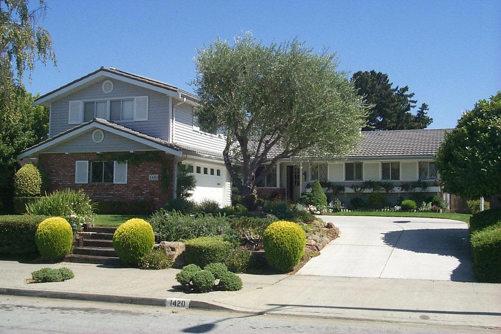 1420 Prince Edward Way, Sunnyvale, CA.