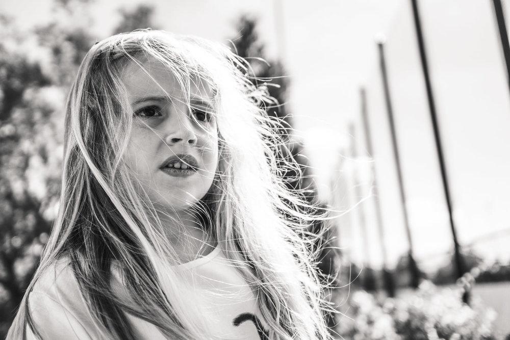 Lila - Age 5, Week 47