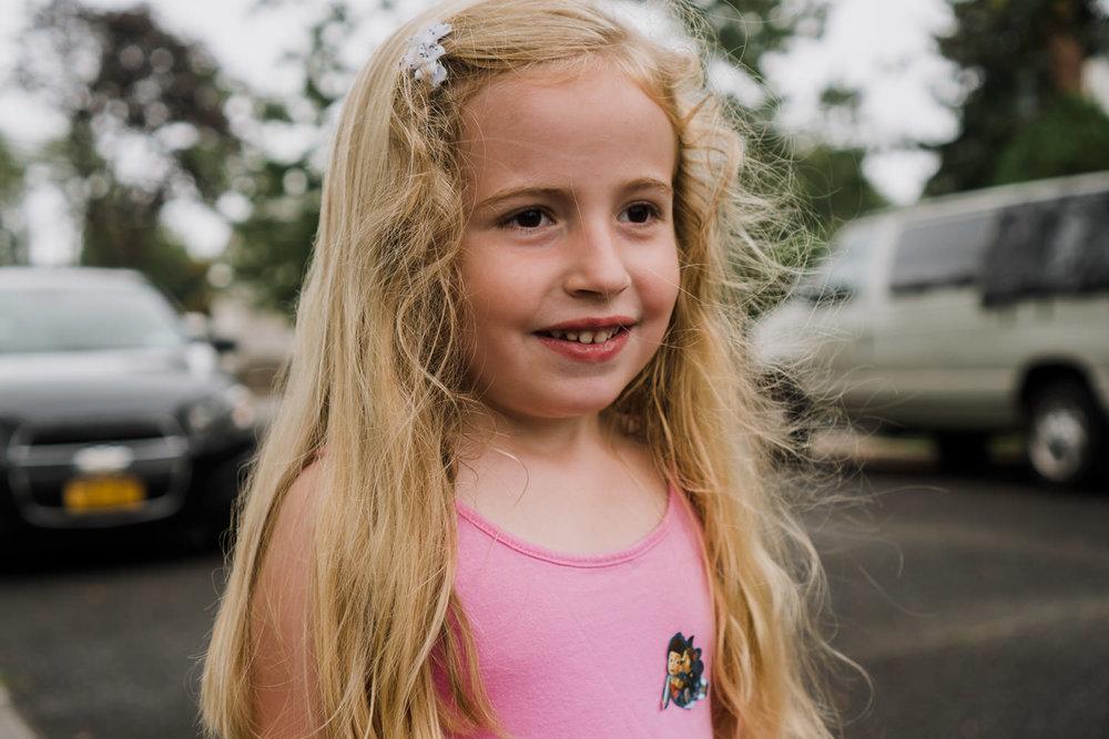 Lila - Age 5, Week 48