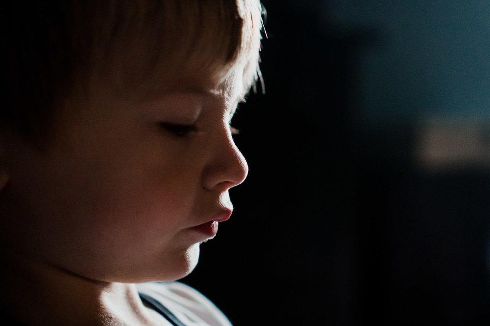 Logan - Age 3, Week 19