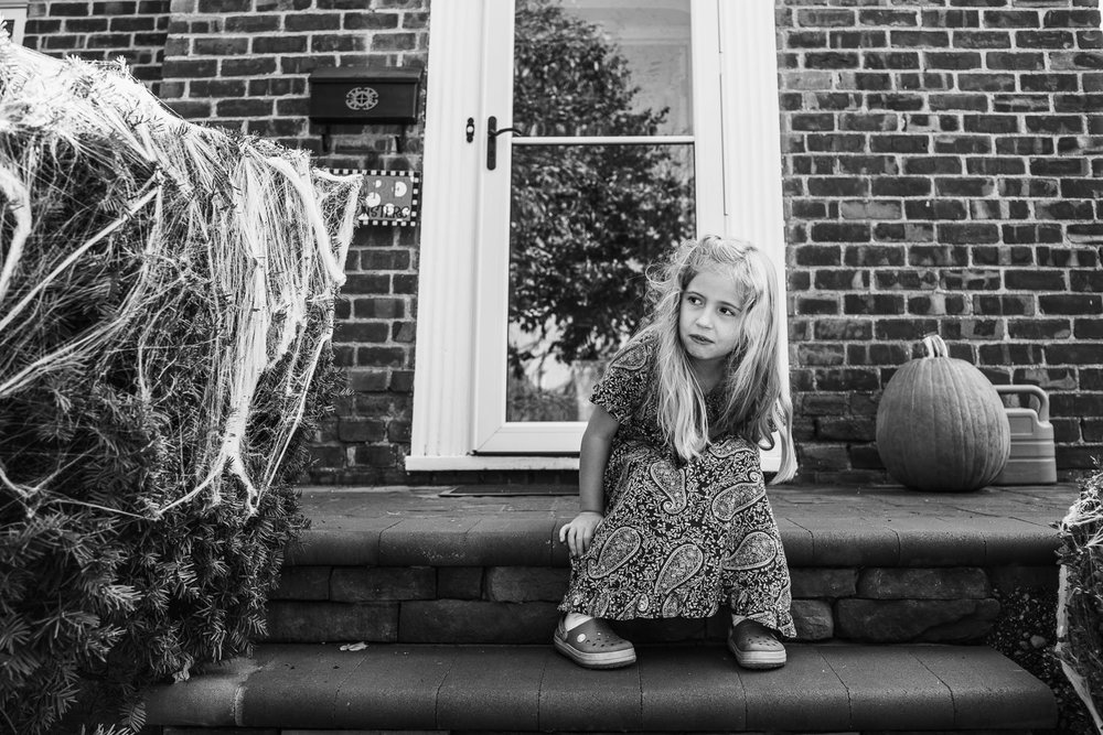 Lila - Age 5, Week 51