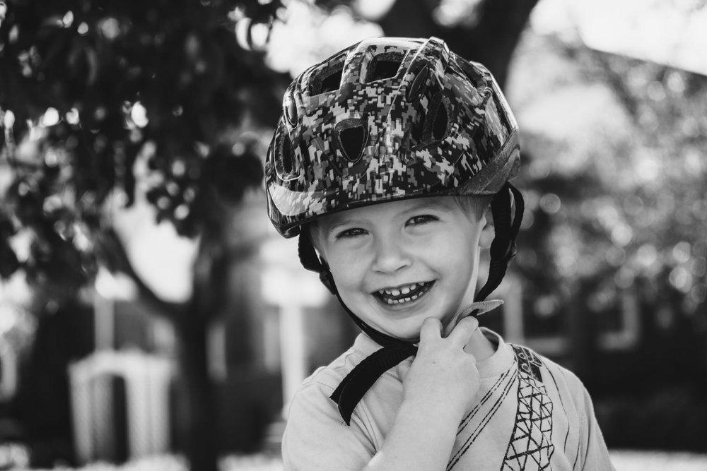 Logan - Age 3, Week 22
