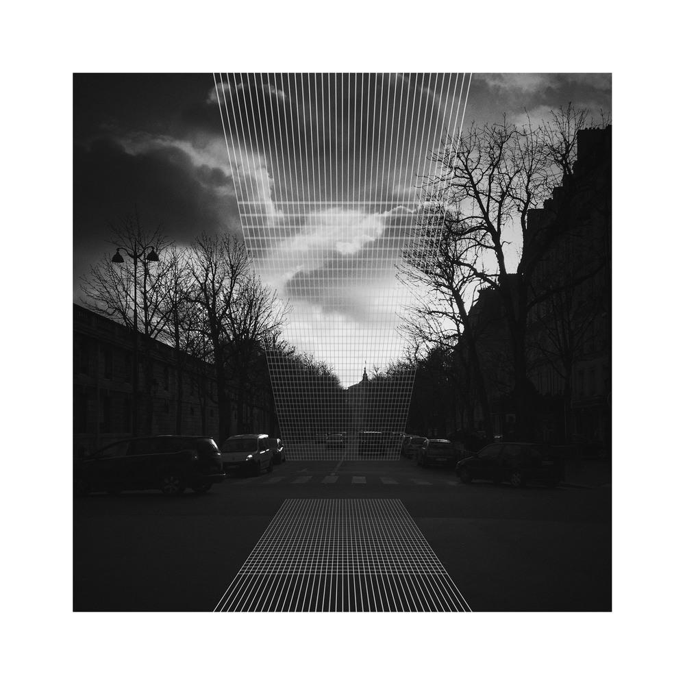 The Street Where You Live, Paris