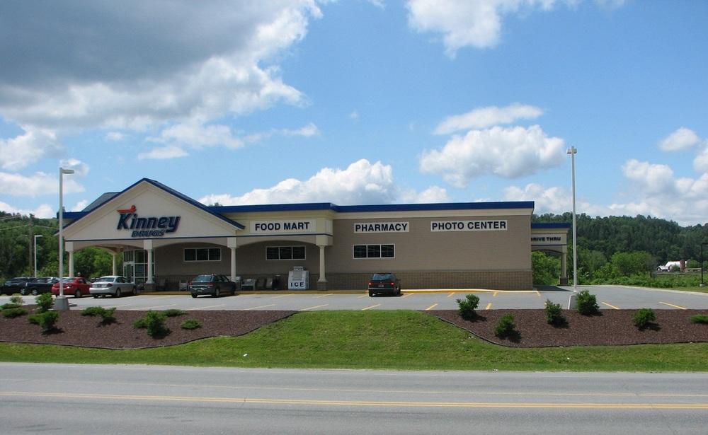 Kinney Drugs  Lyndonville, VT