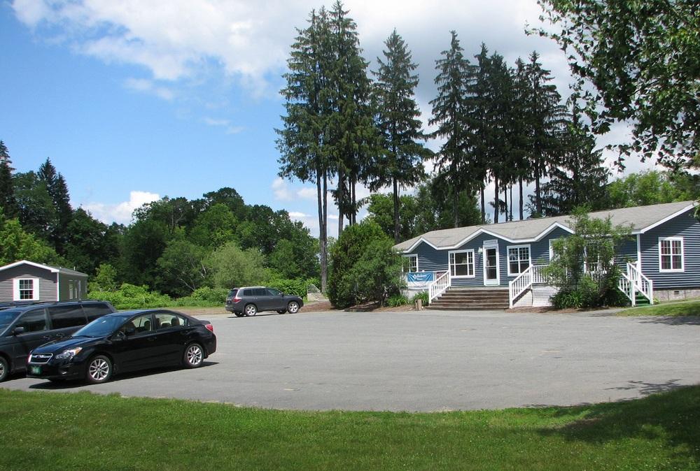 1.5 ac. in Lyndonville, VT   Back Center Road, Lyndonville , VT