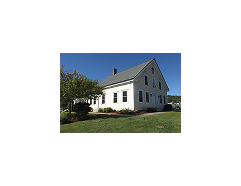 Woodsville Guaranty Savings Bank  Littleton, NH