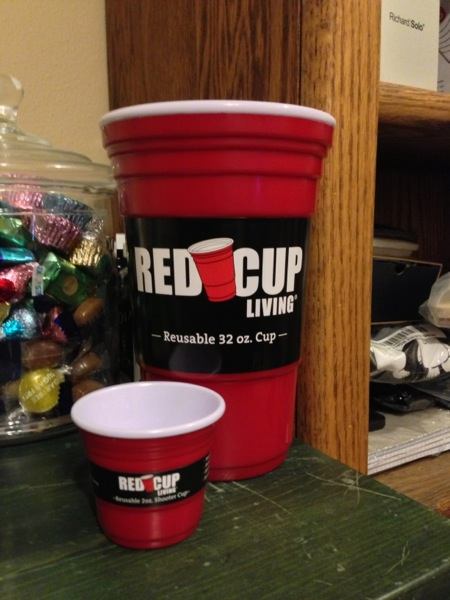 Red Cup Living is betting that better party cups will make for better neighborhoods