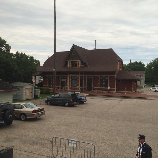 Winona Station, Winona, MN