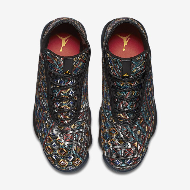 The Jordan Horizon Premium