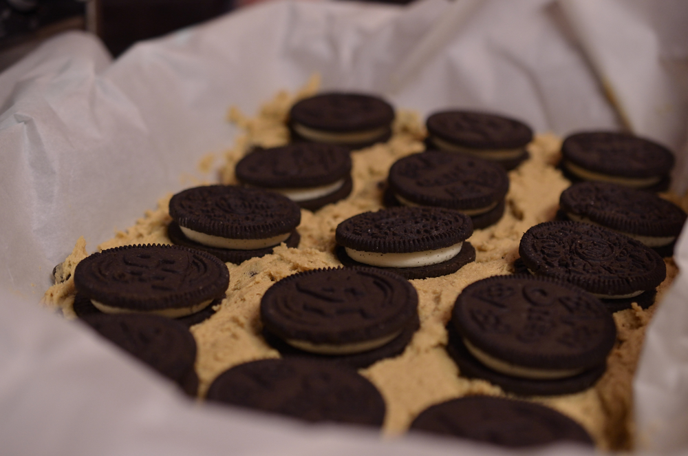 you know you want some Oreos