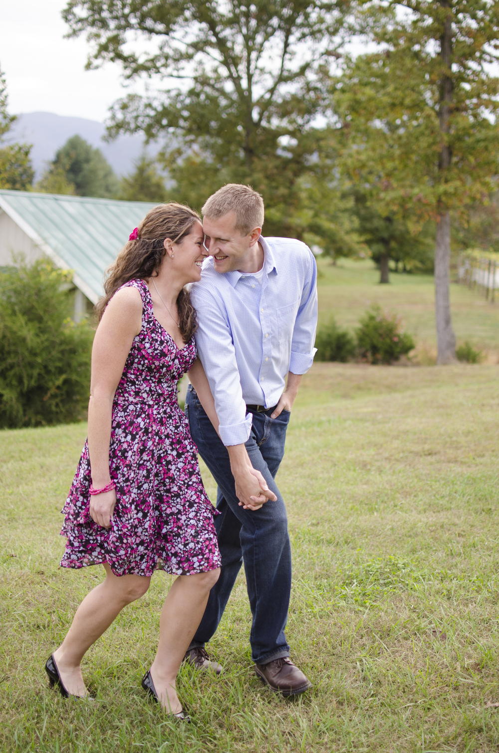 Veritas Vineyard | Hampton Roads Photographer