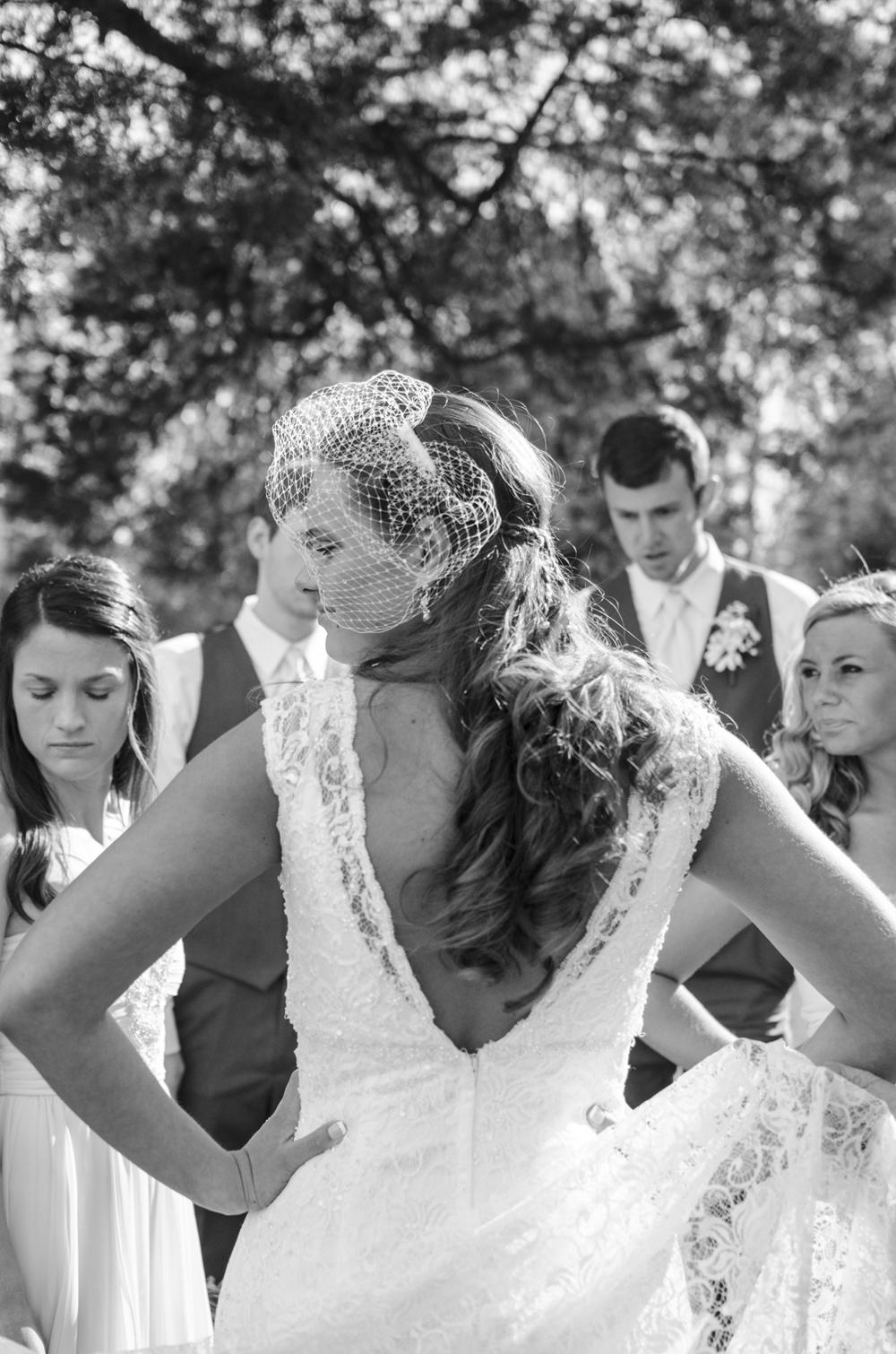 Jasmine plantation Virginia wedding photographer