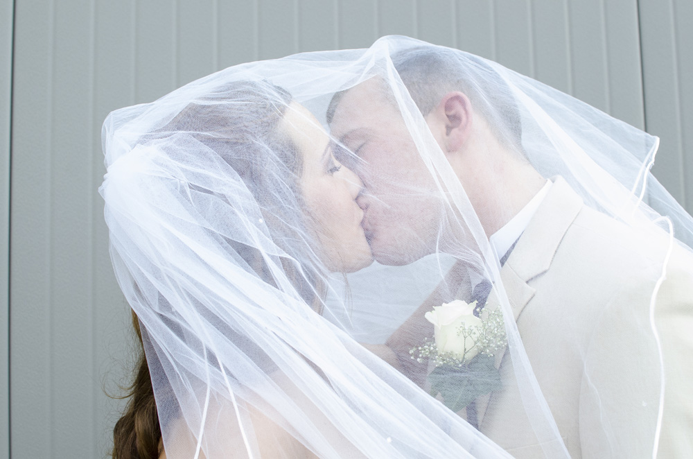 Hampton Roads, Virginia, wedding photographer