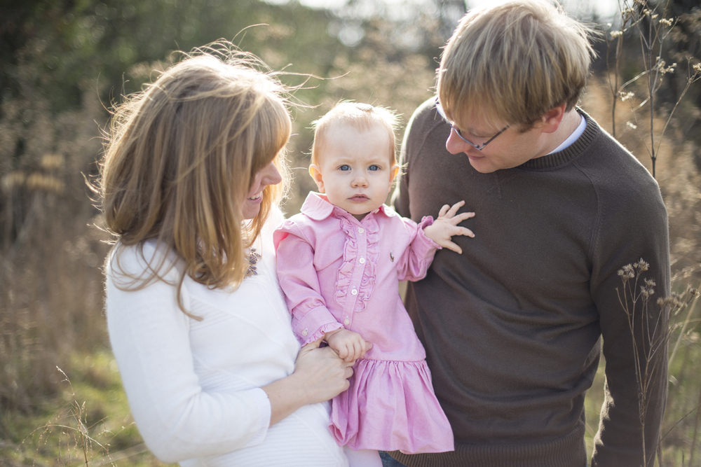 What to Expect During Your Family Session