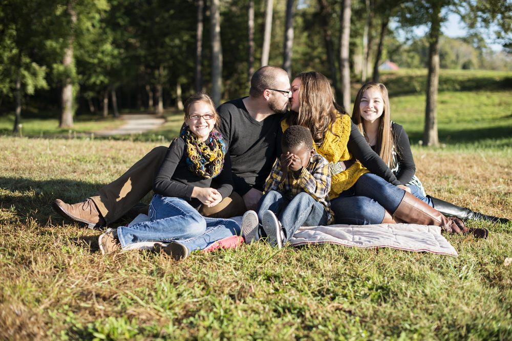 Best of Maria Grace Photography Families 2014