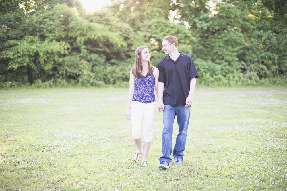 Sleepy Hole Park in Suffolk, Virginia | Couples portraits