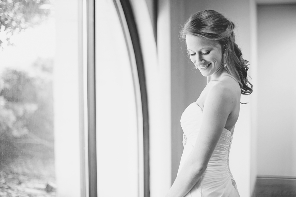 Mariners Museum Wedding | Newport News, Virginia |  Bridal portrait