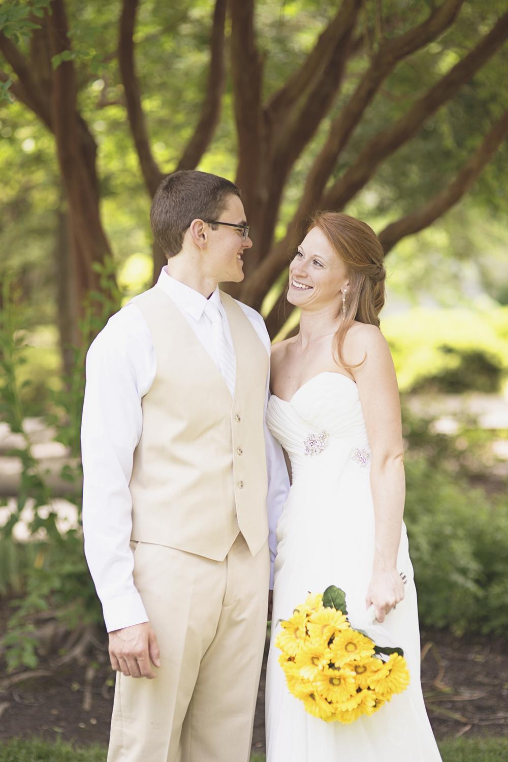 Mariners Museum Wedding | Newport News, Virginia | Bride & groom first look portraits