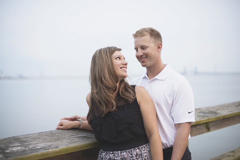 What to Expect Druing your Engagement Session