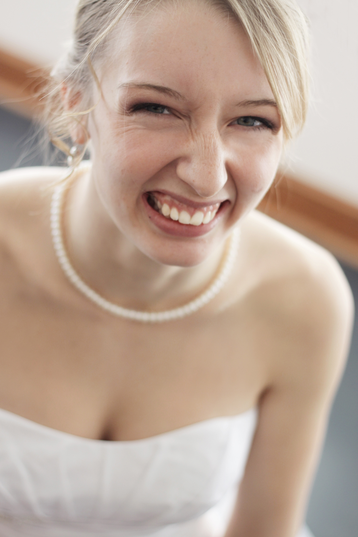 Our Wedding Day | Bridal portrait
