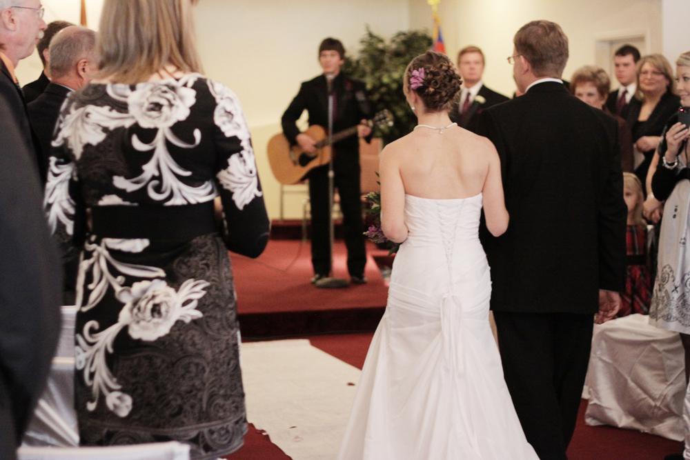 Our Wedding Day | Wedding ceremony
