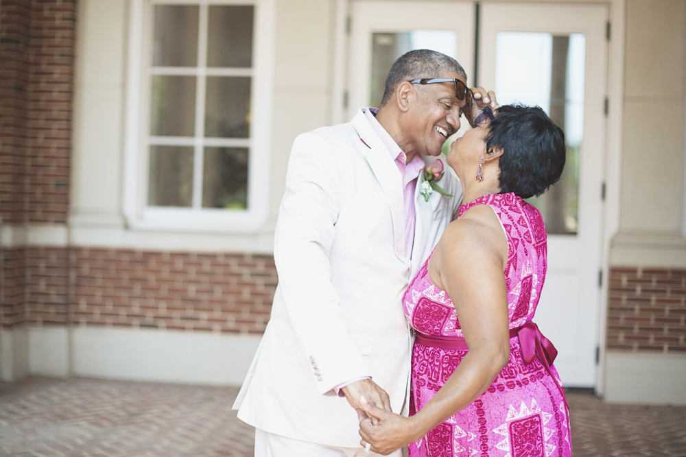 The History Museum in Downtown Hampton | Hampton, Virginia Couples Photographer | Intimate Bride and Groom Portraits