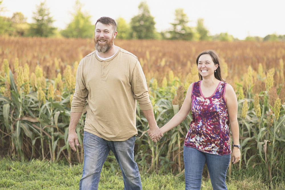 Windsor Castle Park Anniversary Photos | Smithfield, Virginia Couples Portraits