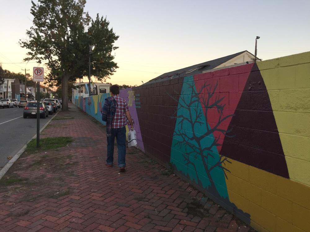 An Impromptu Richmond Getaway | Personal