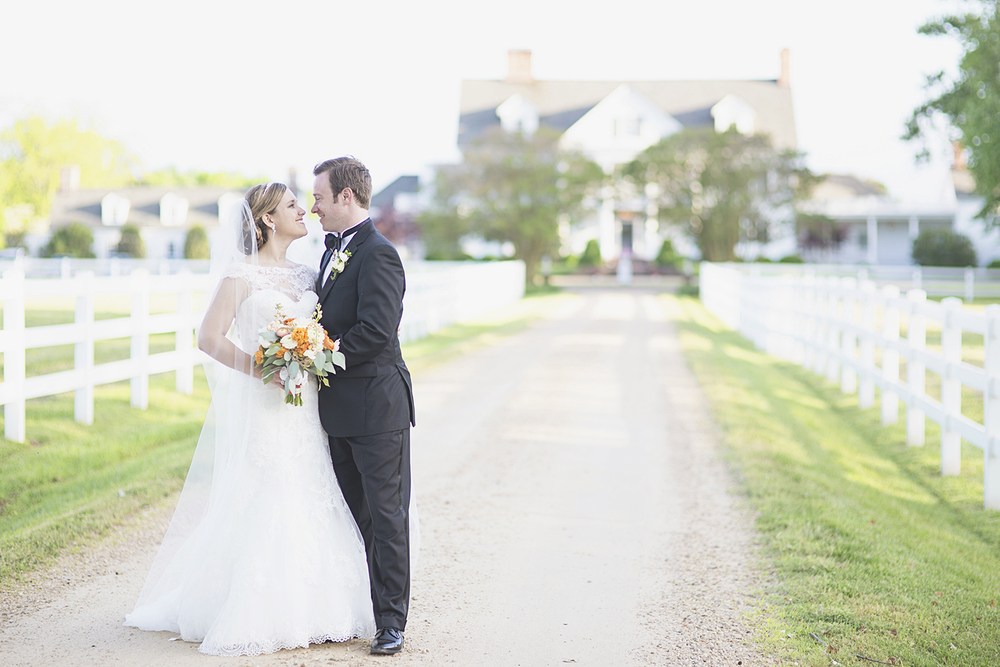 How to Plan a Fall Wedding in Hampton Roads