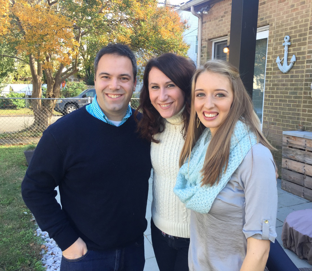 Mentoring with Justin and Mary | Business