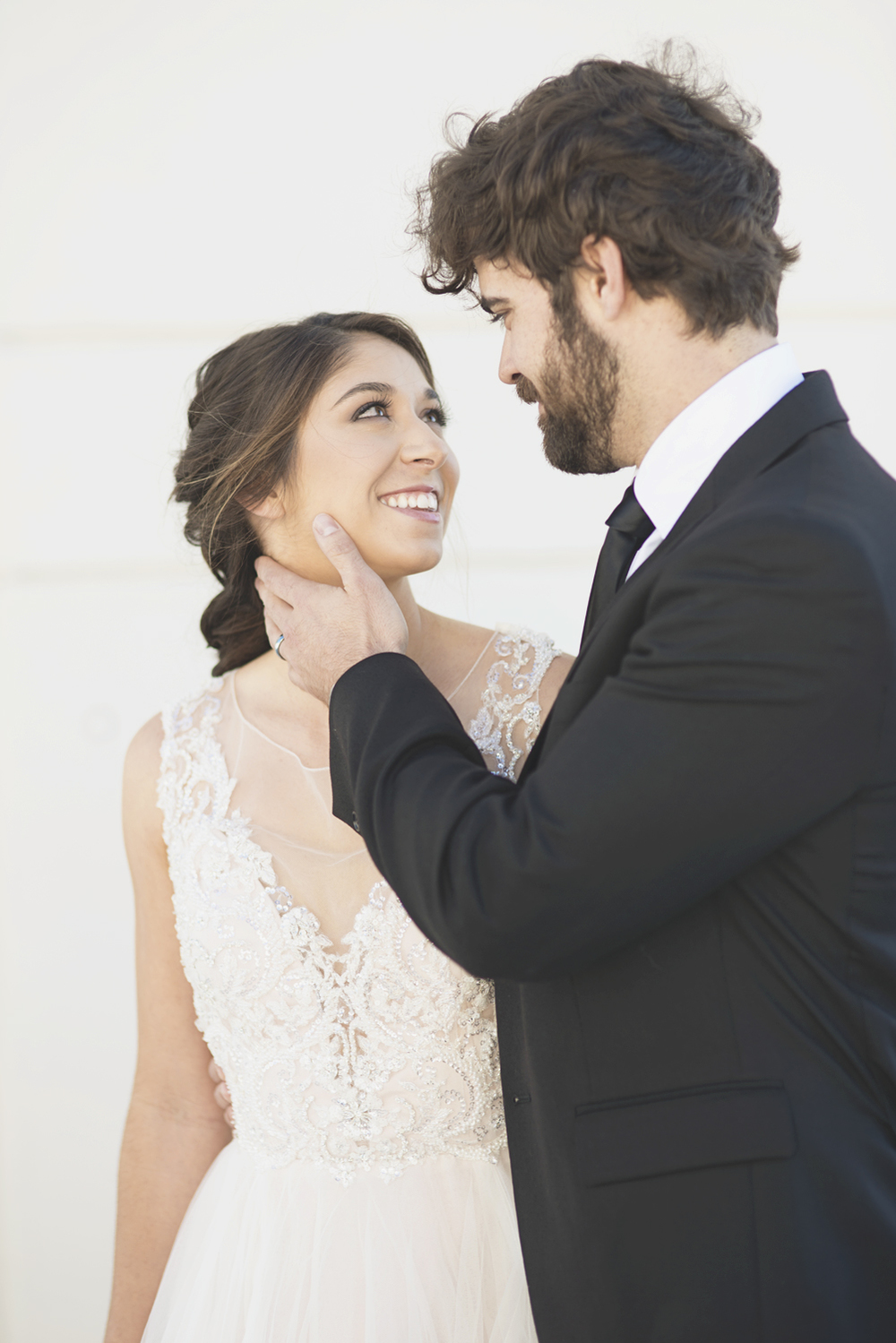 Modern Bohemian Wedding Inspiration | Norfolk, Virginia
