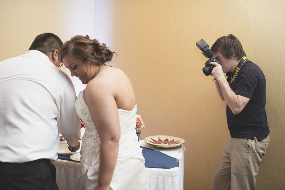 Behind the Scenes in 2015 | Maria Grace Photography