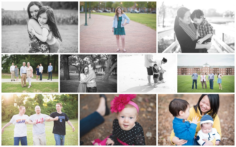 Best of 2015: Families | Maria Grace Photography
