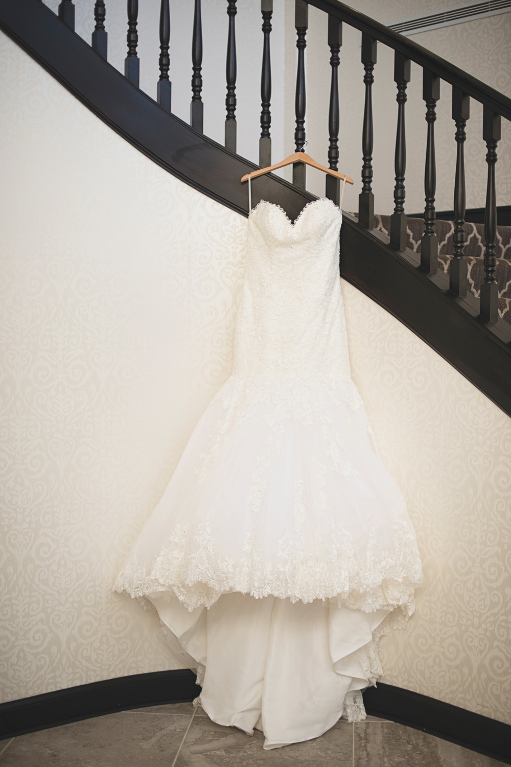 Kiln creek golf club wedding valentine 39 s day inspiration for Wedding dresses in hampton roads