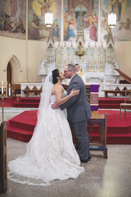 Catholic-Filipino traditional wedding | Virginia wedding