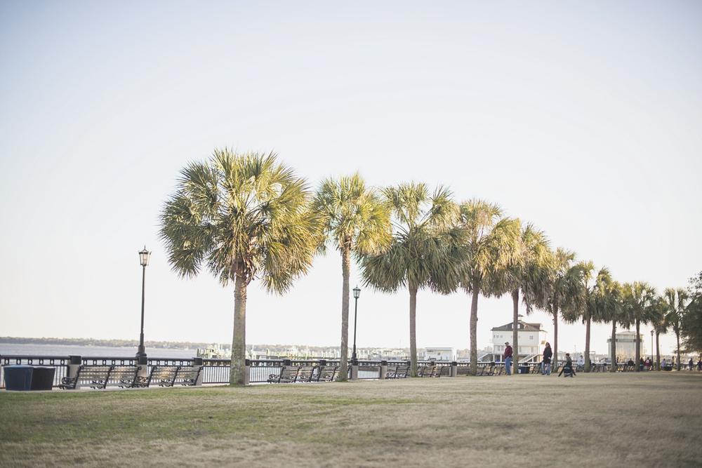 Exploring Charleston, South Carolina
