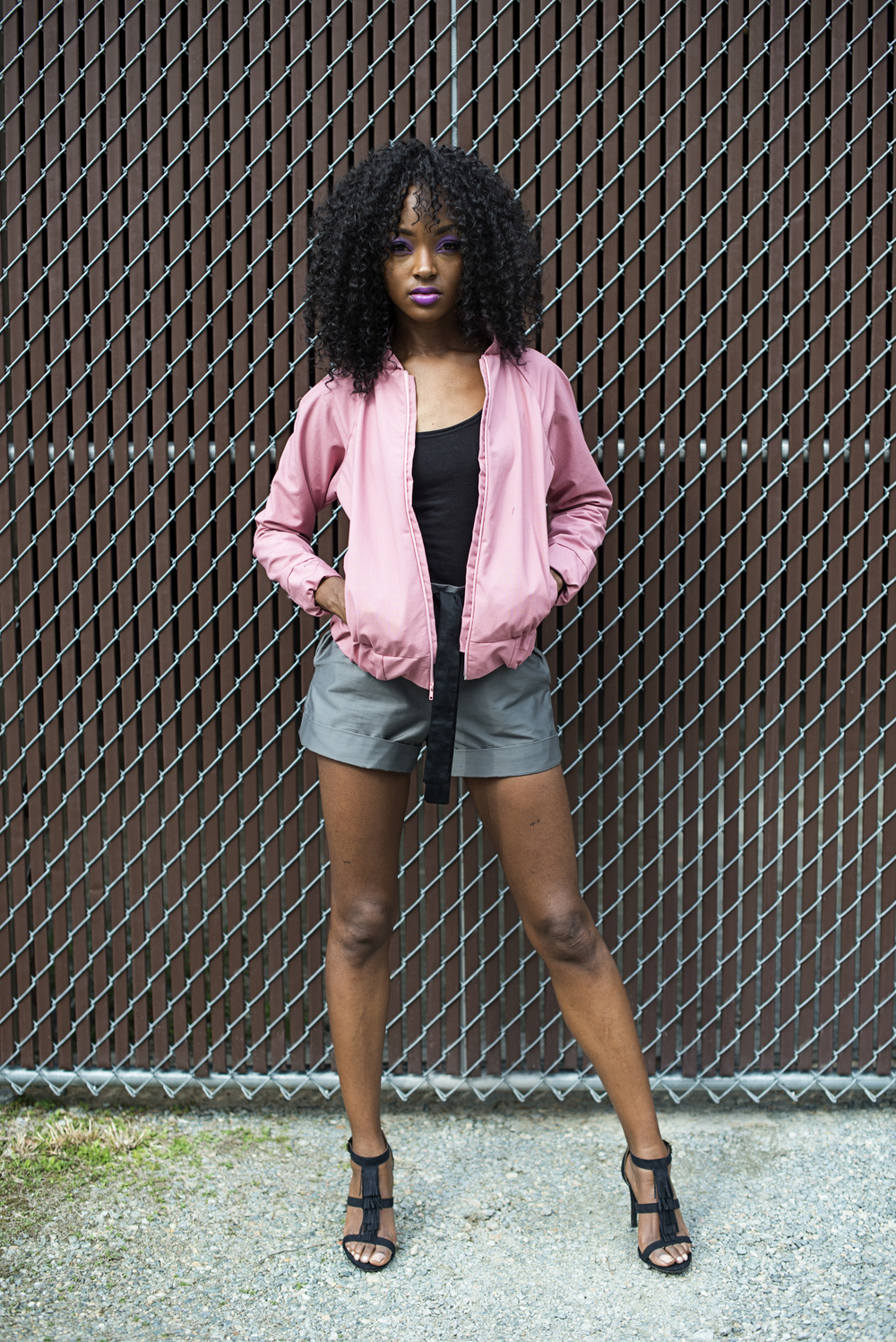 Spring 2016 Fashion Lookbook | Hampton Roads Fashion Photographer