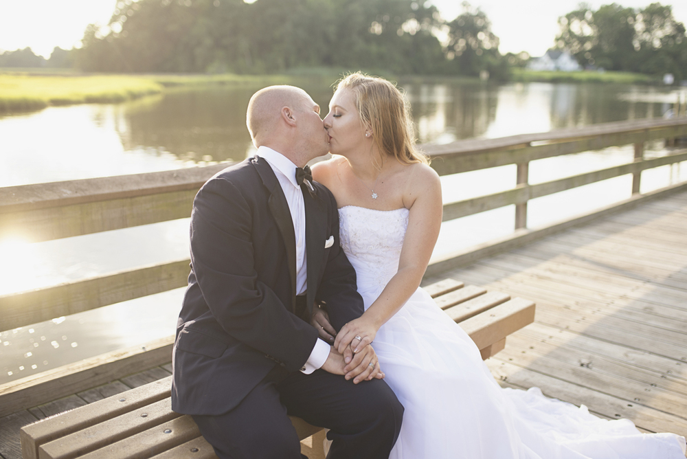 5 year vow renewal anniversary portraits | Suffolk, Virginia